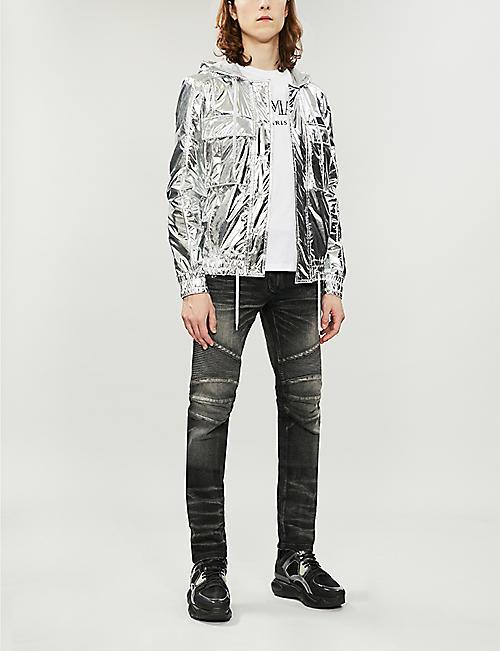 6179b594d Balmain Men's - T-shirts, Jeans, Jumpers & more | Selfridges