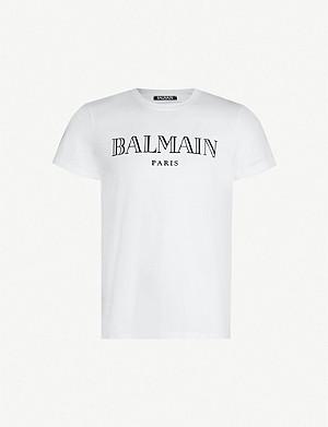 7929cf8df144 BALMAIN - Limited Edition Advent Calendar 2018 | Selfridges.com