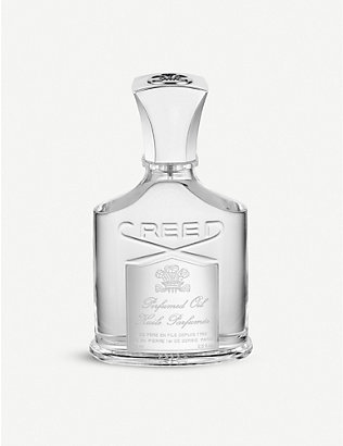 CREED: Aventus Body Oil 75ml
