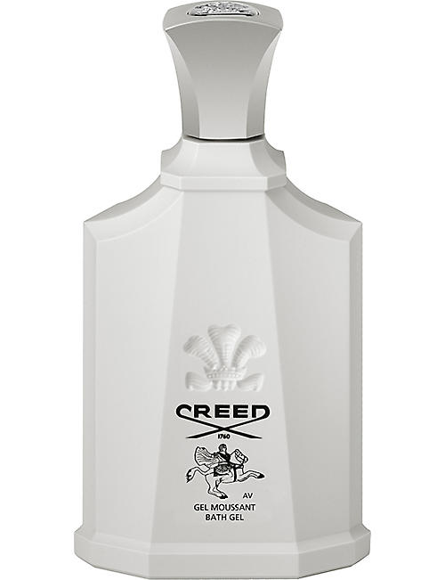 CREED: Aventus shower gel 200ml