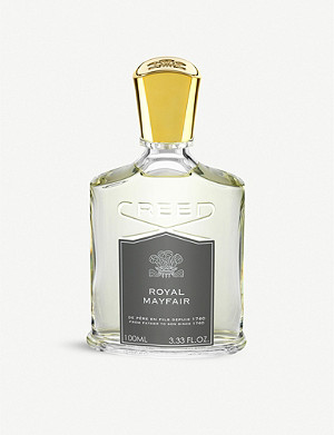 CREED Royal Mayfair eau de parfum 100ml