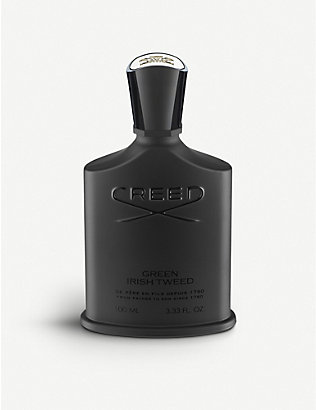 CREED: Green Irish Tweed eau de parfum
