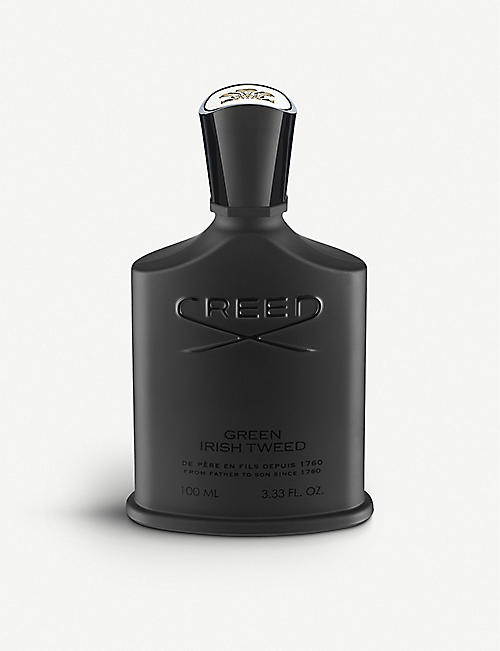 CREED:Green Irish Tweed 浓香水
