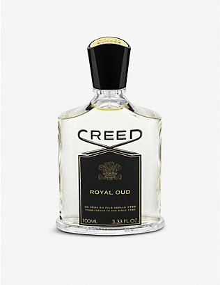 CREED: Royal Oud eau de parfum