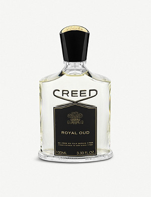 CREED Royal Oud Spray