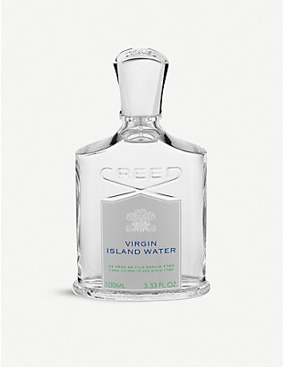 CREED: Virgin Island Water Eau de Parfum 50ml