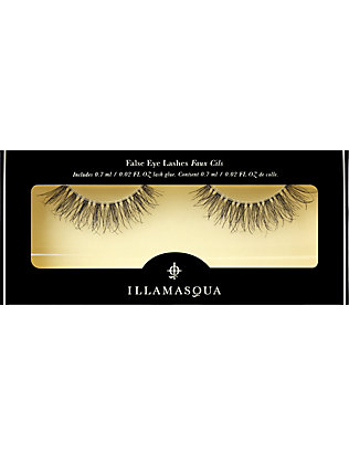 ILLAMASQUA: False Lashes No.27