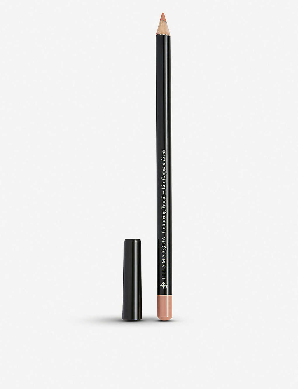 ILLAMASQUA: Ready to Bare lip colouring pencil 1.4g