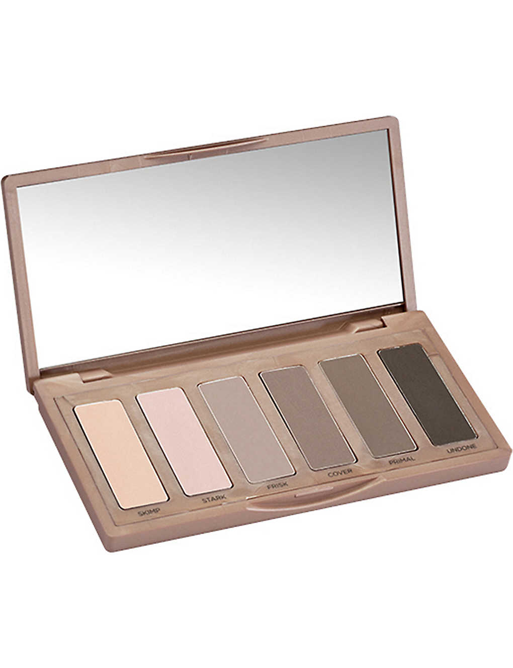 URBAN DECAY: Naked2 Basics Eye Shadow palette