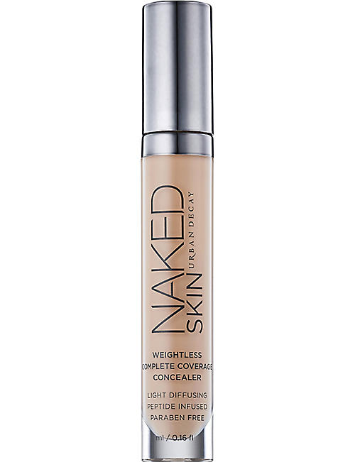URBAN DECAY Naked skin complete coverage concealer