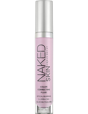 URBAN DECAY Naked Skin liquid corrector – lavender
