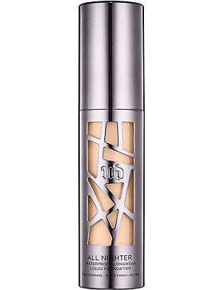 URBAN DECAY: All Nighter long-wear liquid foundation