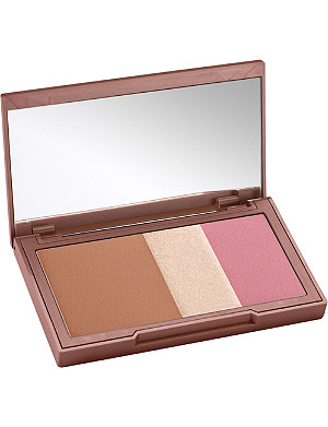 URBAN DECAY Naked Flushed Nooner palette