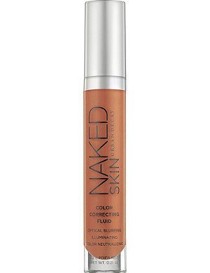 URBAN DECAY Naked Skin liquid corrector – deep peach