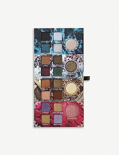 c3dcdb3708659 URBAN DECAY Game of Thrones eyeshadow palette