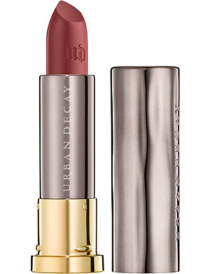 URBAN DECAY Vice lipstick exclusive shades
