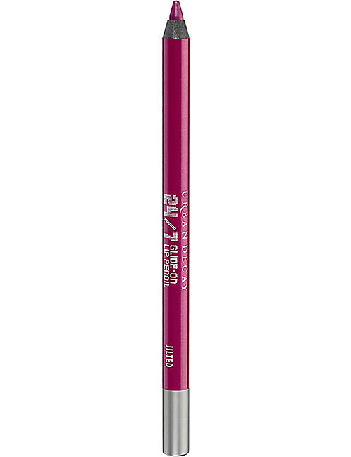 URBAN DECAY: 24/7 glide-on lip pencil