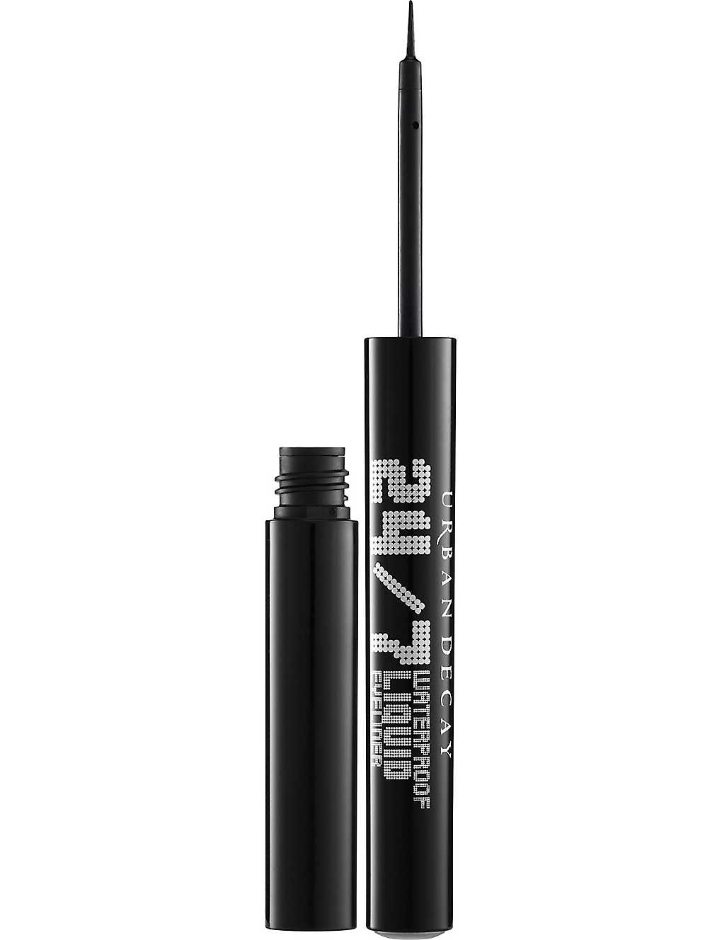 URBAN DECAY: 24/7 waterproof liquid eyeliner