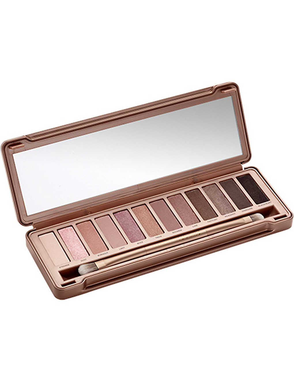 URBAN DECAY: Naked 3 Eyeshadow Palette