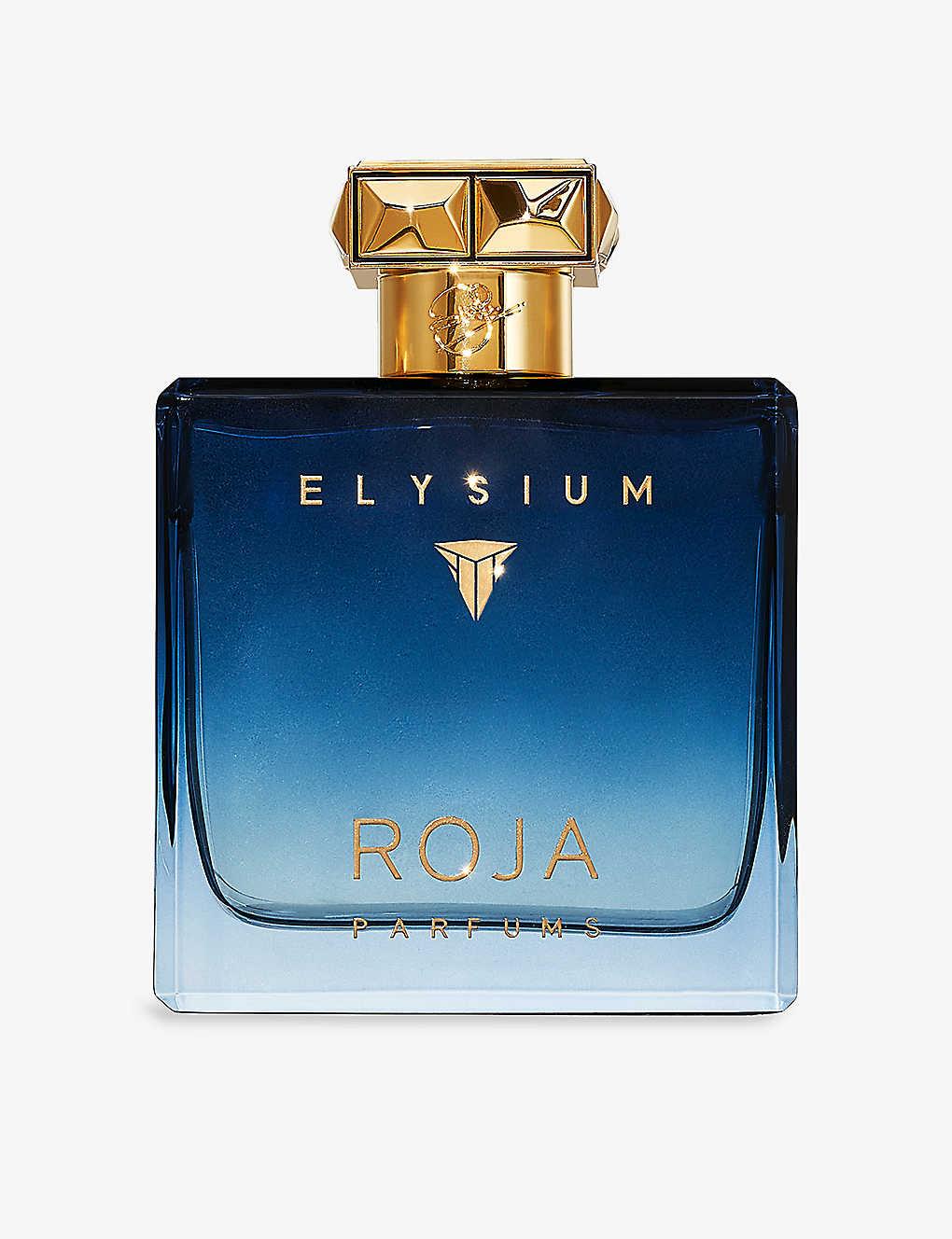 Roja Parfums Elysium Parfums Cologne Pour Homme 100ml Selfridgescom