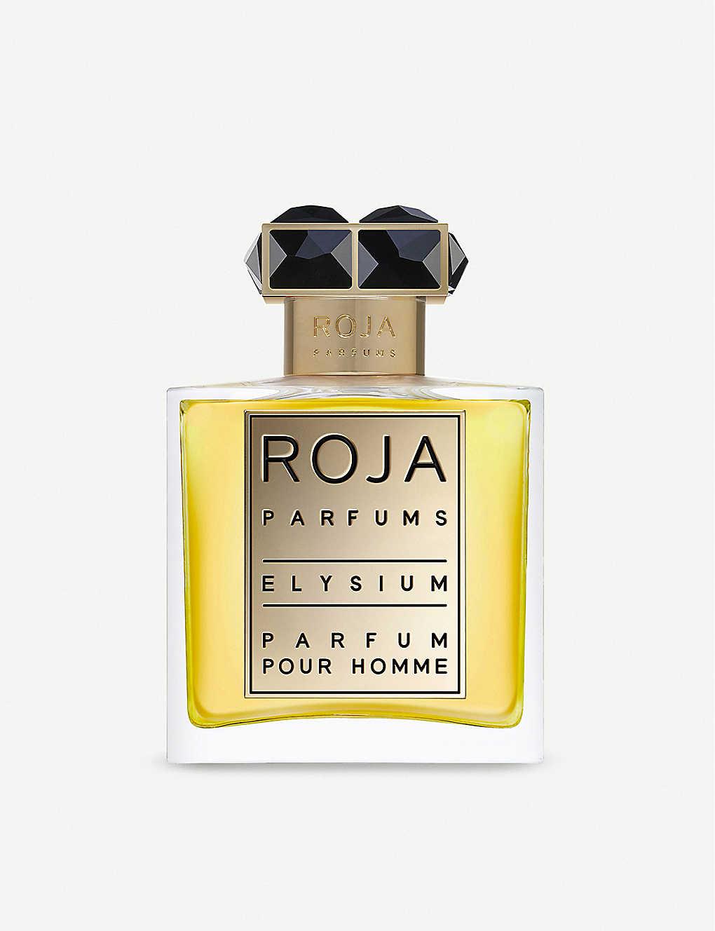 e01c75e21e6b ROJA PARFUMS - Elysium parfum pour homme 50ml | Selfridges.com