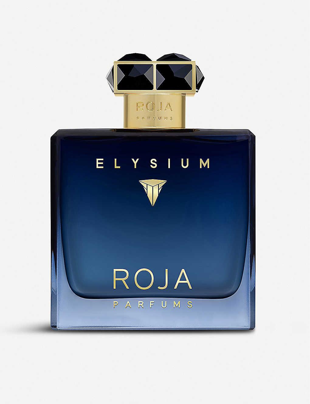 Roja Parfums Elysium Special Edition Parfum Pour Homme 100ml