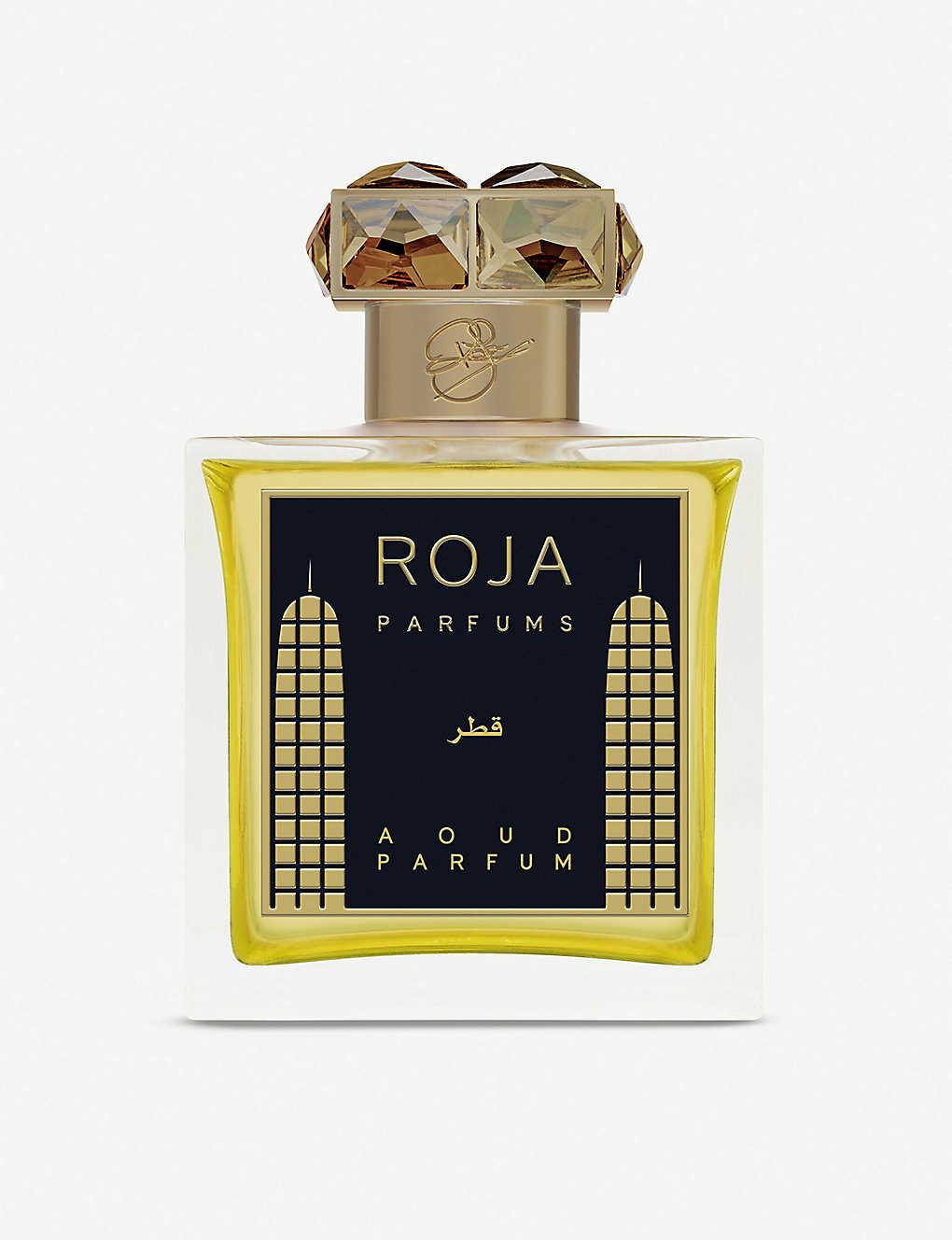ROJA PARFUMS - Qatar Aoud parfum 100ml | Selfridges com