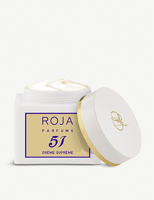 ROJA PARFUMS 51 Body Cream 200ml