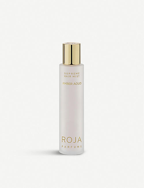 ROJA PARFUMS: Amber Aoud Supreme Hair Mist 50ml