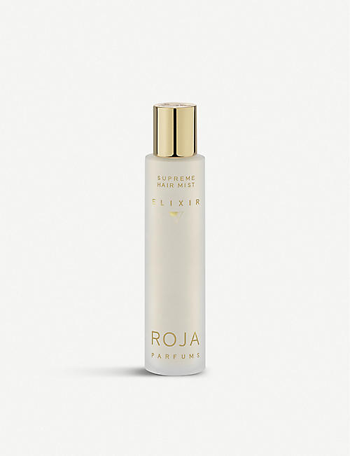 ROJA PARFUMS: Elixir Supreme Hair Mist 50ml