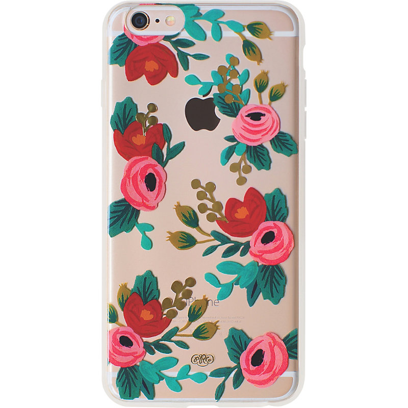 Rifle Paper Co Iphone Case Uk