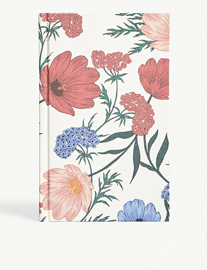KATE SPADE NEW YORK Word To The Wise Blossom journal