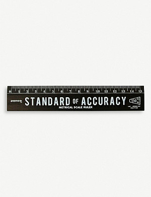 HIGHTIDE Penco wooden ruler 20cm