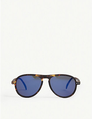 IZIPIZI: #I Aviator sunglasses
