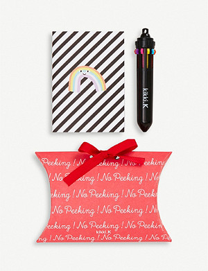 KIKKI.K On-the-go Notes stocking filler