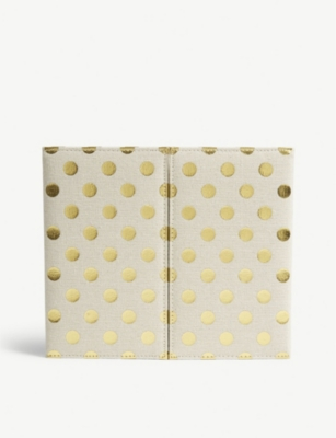 KATE SPADE NEW YORK Polkadot folio