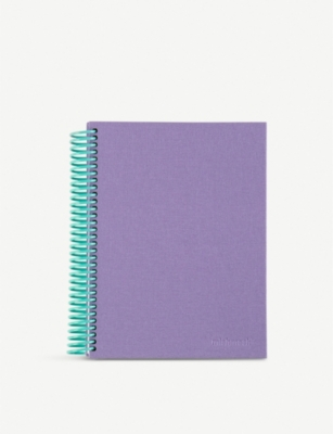 MISHMASH Easy Breezy A5 dot-grid notebook