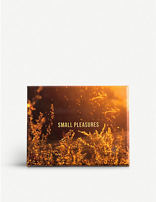 THE SCHOOL OF LIFE:Small Pleasures 卡片套装