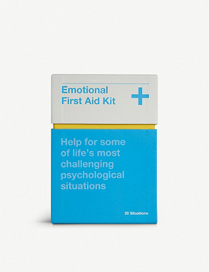 THE SCHOOL OF LIFE Emotional First Aid Kit