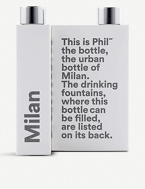 PALOMAR Phil Milan water bottle 500ml