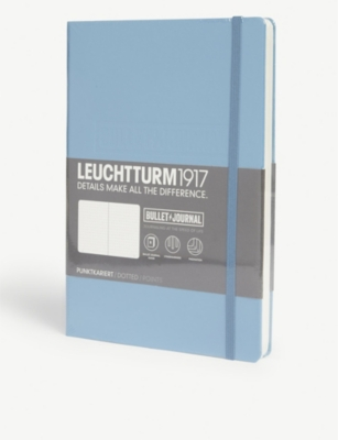 LEUCHTTURM1917 Bullet Journal A5