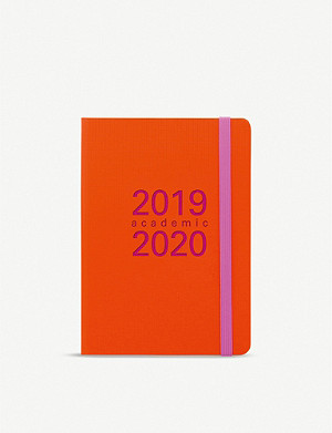 LETTS 2019-2020 day-to-page appointments academic diary A6