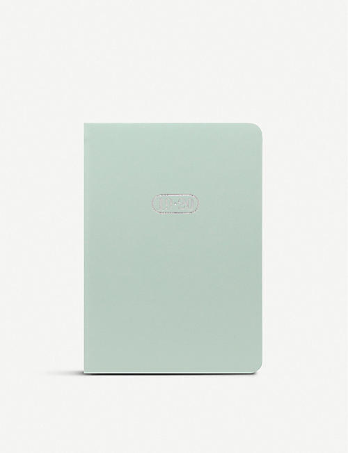 LETTS Dazzle 2019-2020 diary A6