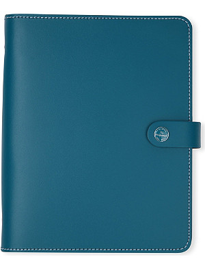 FILOFAX The original organiser in leather - a5