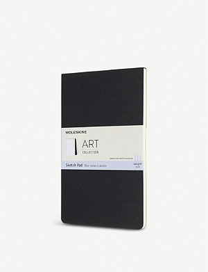 MOLESKINE Art Collection sketchbook 21cm x 13cm