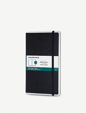 MOLESKINE Plain Paper Tablet