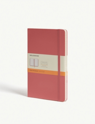 MOLESKINE Classic ruled notebook 21cm x 12cm