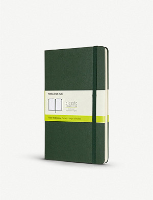 MOLESKINE Classic collection hardcover notebook 21cm x 13cm