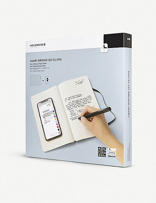 MOLESKINE: Smart Writing Set Ellipse