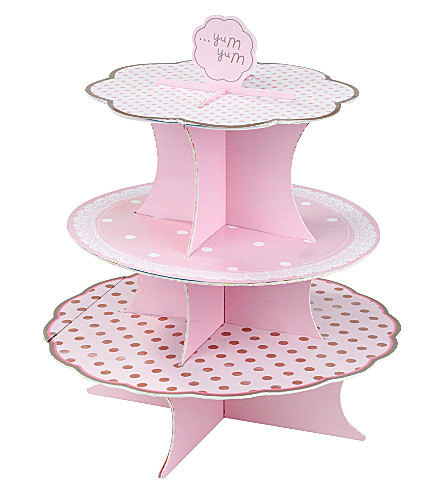 Talking Tables  Tier Cake Stand